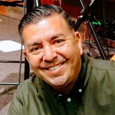 Cornelius Higuera Picture